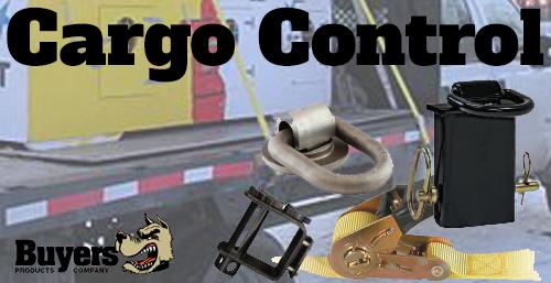 CARGO CONTROL